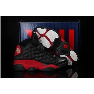 Nike Air Jordan Mens Shoes in Black and Red, cheap Jordan If you want to  look Nike Air Jordan Mens Shoes in Black and Red, you can view the Jordan 13  ...