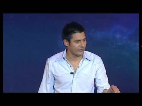 Comedian Danny Bhoy - Flower of Scotland