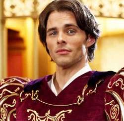 James Marsden Enchanted