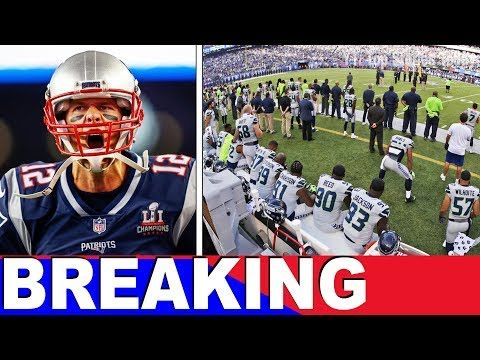 NFL: Patriots QB Just Pissed Off His Entire Team With What He Did Before Game While Players Were Pro - YouTube