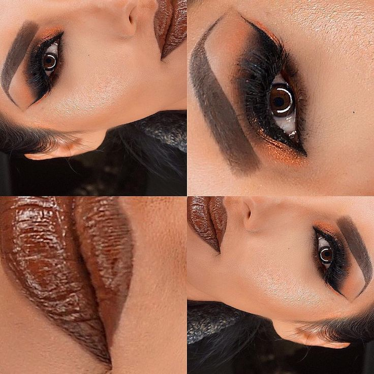 """#jefreestarcosmetics #dominatrix #lips #anastasiabeverlyhills #anastasiabeverlyhillsbrows #contour #meltcosmetics #darkmatter #eyekandycosmetics #glitter…"""