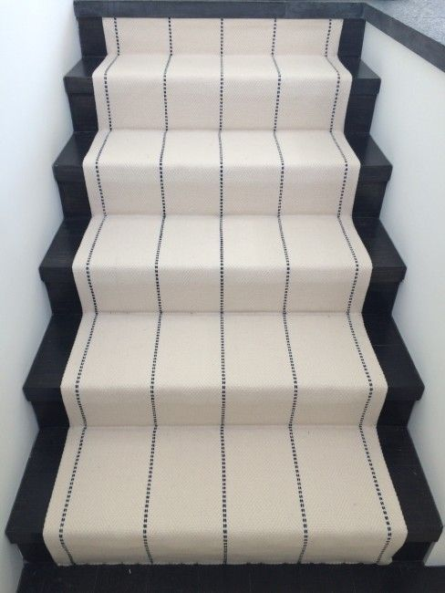 49 Best Striped Stair Runners Images On Pinterest Stair