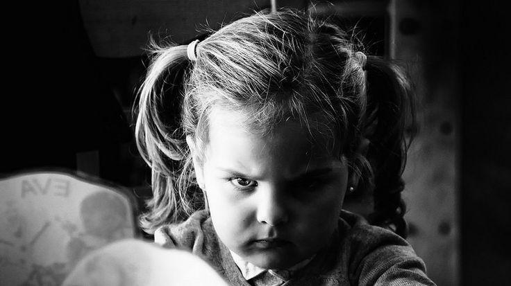 Escucha activa: Sentimientos de los niños.