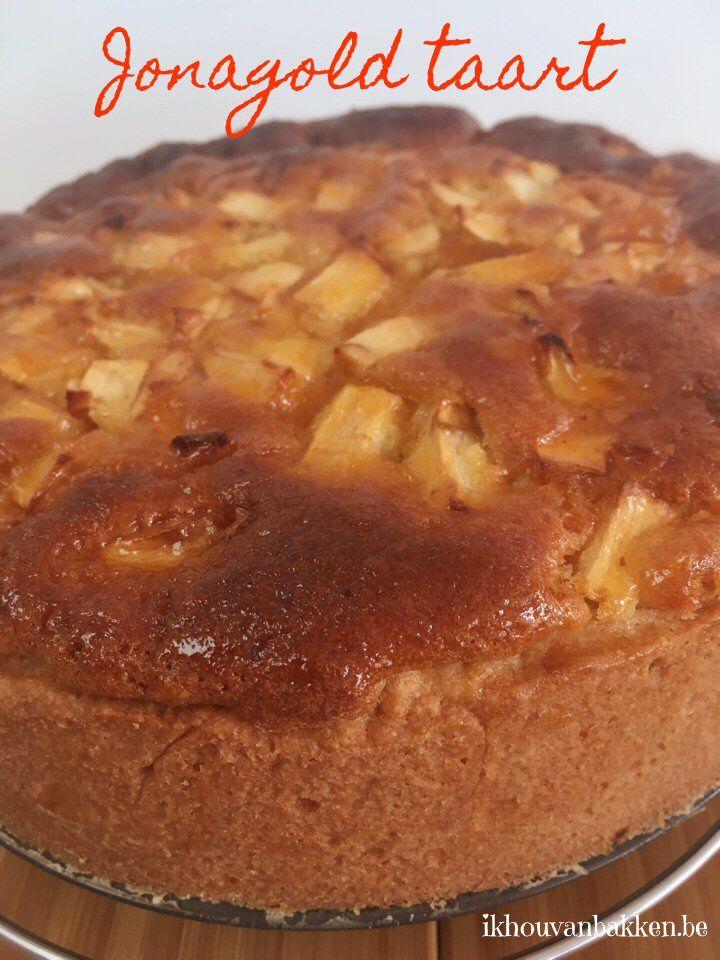 Jonagoldcake, jonagoldtaart, jonagold cake, jonagold taart, taart met jonagold, appelcake, appel cake, appeltaart, appel taart, sappige appelcake, lekker appeltaart, lekkere appelcake, appelcake bakken, appeltaart bakken
