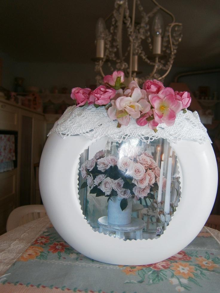 vasetto per i fiori