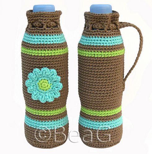 Bottle Cozies (Flessenhouders)
