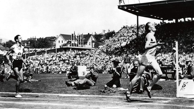 Sir Roger Bannister dies Lord Sebastien Coe Steve Cram lead tributes to athlete broke four-minute mile