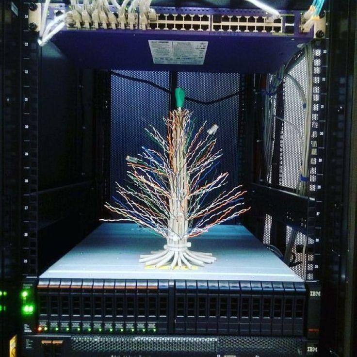 новый год,елка,сисадмин,geek,Прикольные гаджеты. Научный, инженерный и айтишный юмор