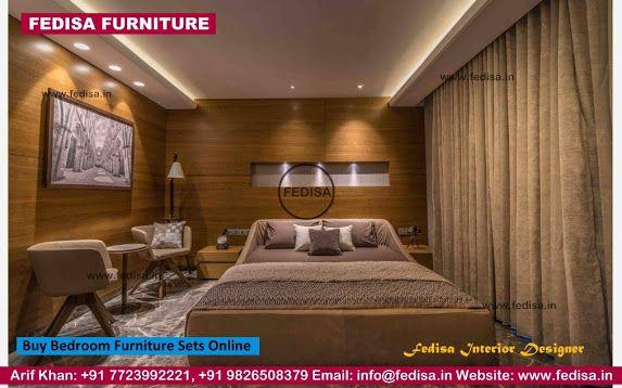 Master Bedroom Furniture   Bedroom Furniture Online in 2019 ...