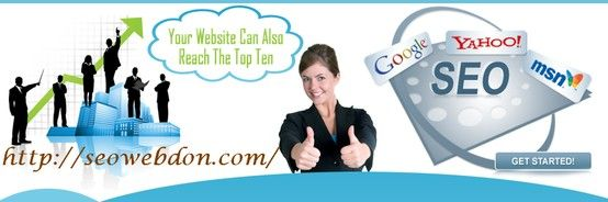 SEO WEB DON provides latest SEO tips and tricks of 2013.Authoritative guide to SEM,SEO,PPC and SMO.practice SEO techniques via simple step by step instructions.