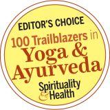 lifespa image, Top 100 Trailblazers in Yoga and Ayurveda