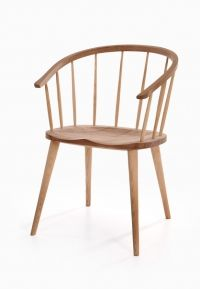Conventry Chair - Designed by Chris Eckersley