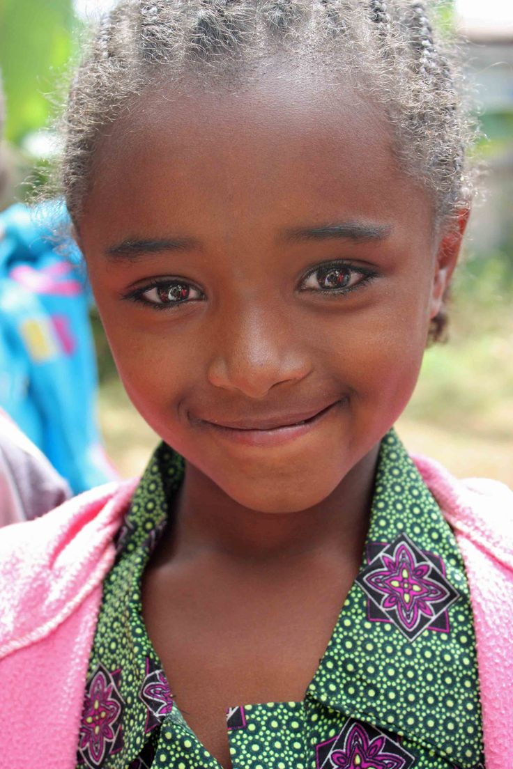 Repined From Dawn Prather Beautiful Ethiopian Girl!