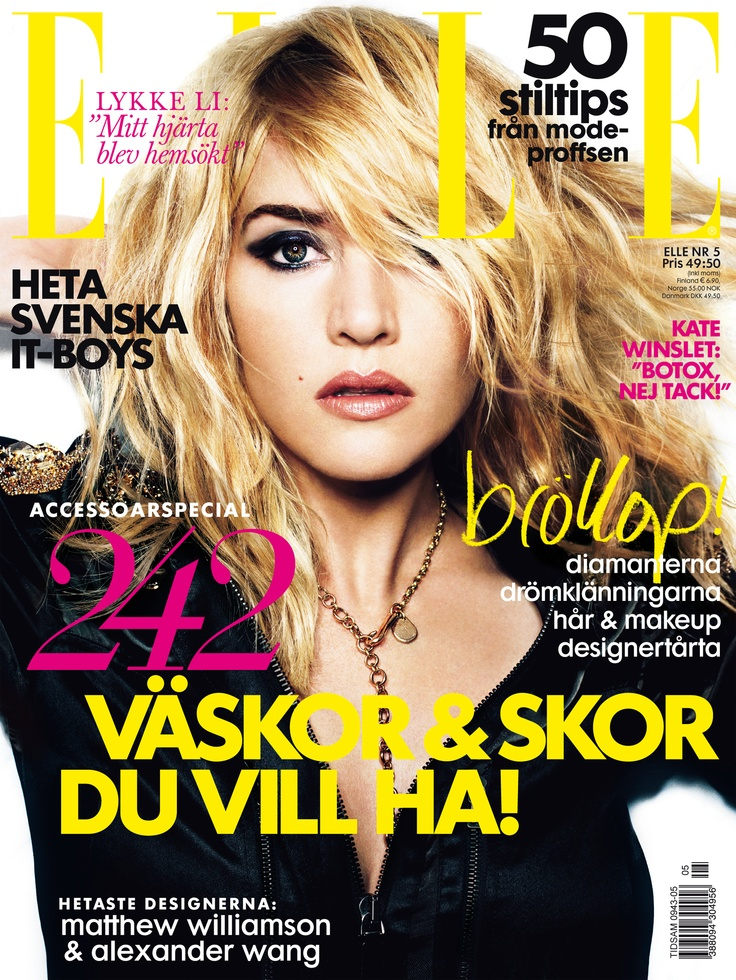 ELLE 5/2009 (butik)