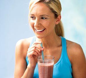 Τα 10 καλύτερα σνακ για ενέργεια… μετά το γυμναστήριο!