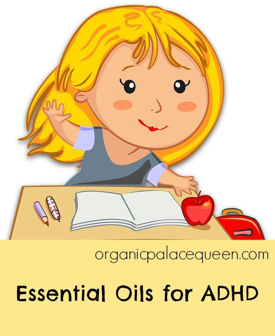 Essential oils for ADHD. How aromatherapy might help children with attention deficit disorder, without the side effects of pharmaceuticals, now linked to brain damage.