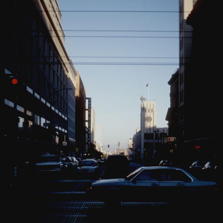 San Francisco by Bas Adriaans, via 500px