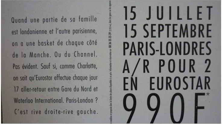 "[""Charlotte Gainsbourg""] -  ""Eurostar"" (1998)  #afbeeldingen #metalcore #Jessicka ""#Kara #Neko"" ""#Europees #vasteland"" #franges #kunst #Τέχνες #frangia #grzywka #frufru #kapsel #Ponys #Warschau #nue #Erasmus #grunge #Poola #goth #gothic ""#indie #bangs"" #nue #Pologne #UE #UE27 #Warsaw #zigeuner #tsigane #Romani #Πολωνία #Polska #Polsko #EU #EU27 #Varssavi #Varsova #Lenkija #Varsovie #Varsó #Lengyelország #Varšuva #garçonnes #Bohème #arthouse ""#riot #grrrl"""