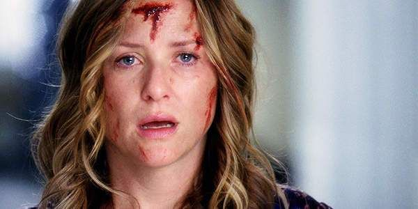 Every feeling for Grey's Anatomy Season 13 premiere! What will happen? Will Edwards die? Will Meredith and Riggs get together?