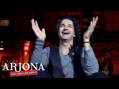 Ricardo Arjona - Te Conozco (Metamorfosis: En Vivo)