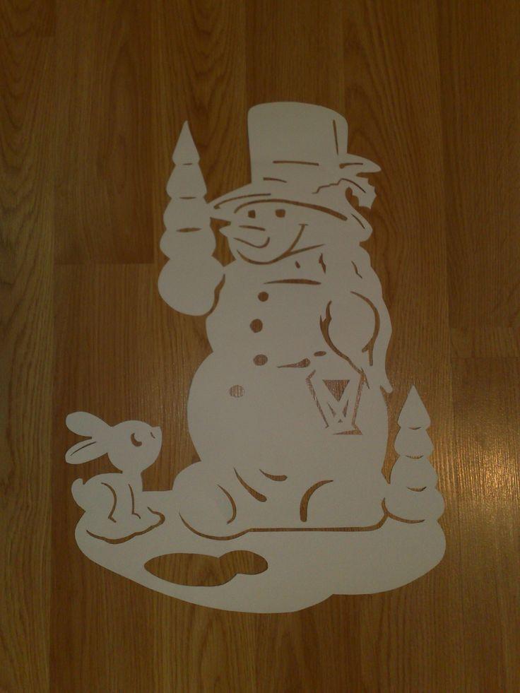 vianočné filigrány