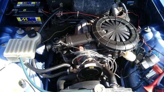 Chevette 93 1.6 Novo Novo