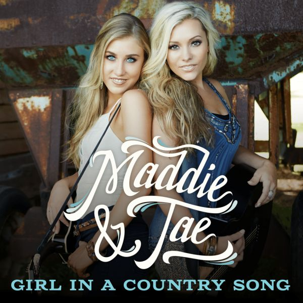 Meet Maddie & Tae, the duo making waves and calling out the 'party bro country' trend (Q&A)