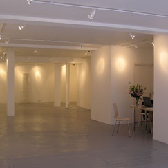 The Gallery in Redchurch Street