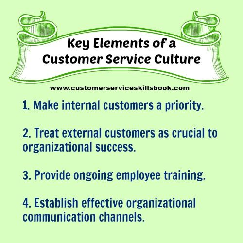 the 16 customer service skills of great customer service agents library