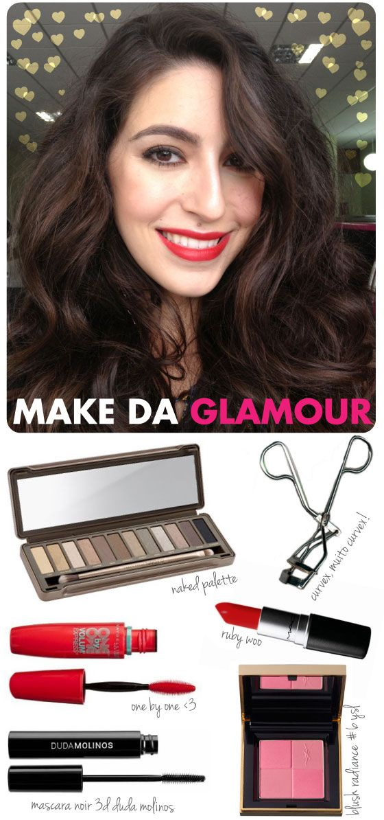 Maquiagem, Glalmour, revista, editorial, sessão de fotos, making of, make, produtos, maquiador, cabelo, volume babyliss