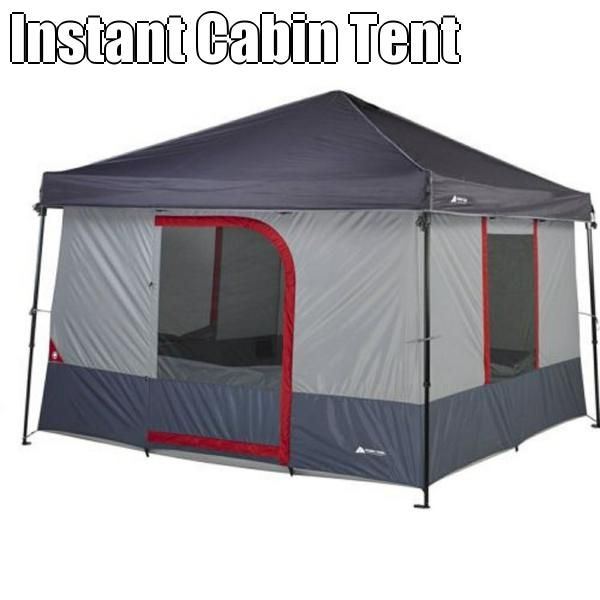 Set up this straight wall cabin tent and convert your 10 ft. by 10 ft. straight leg canopy into an overwhelming cabin tent! Cathedral ceilings make this tent perfect for folks looking for stand-up room in any corner of the tent. This convenient accessory turns your canopy into a tent in ten minutes or less with two people. Get more outdoor and camping products at http://stores.ebay.com/goldengloveproducts/Outdoor-activities-/_i.html?_fsub=13726824016