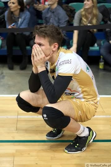 Kacper Piechocki, PGE Skra Bełchatów #sportspeople #volleyball