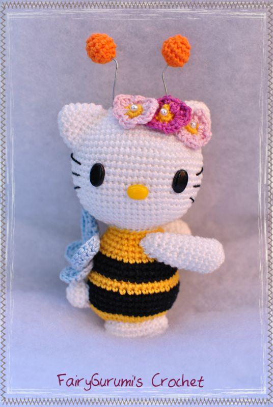 1000+ images about Mes Amigurumi (FairyGurumi) on ...