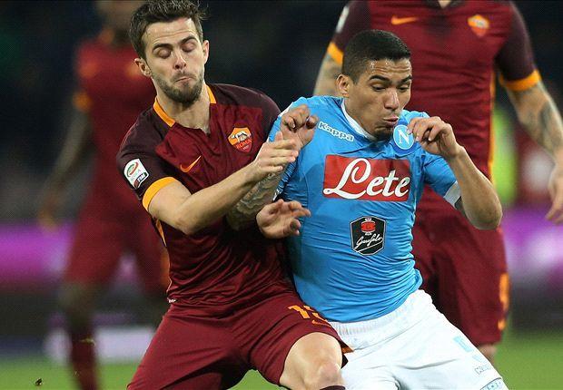 FORUM BERITA OLAHRAGA LISBOA: Napoli Tak Favorit, Juventus Meraih Scudetto?
