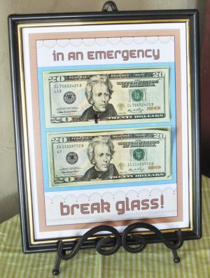 This is great!  - 11 DIY Graduation Gifts That Will Make You A Superstar