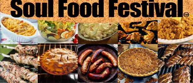 Soul Food Festival Nashville