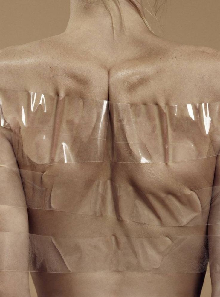 Paola Kudacki's Pictures Question Beauty Standards