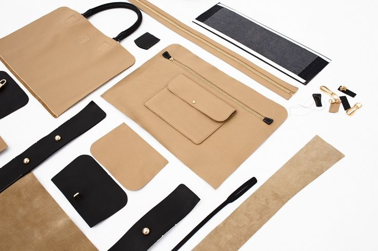 CR Fashion Book — ANATOMY OF A BAG: LOEWE In an ongoing series, we...