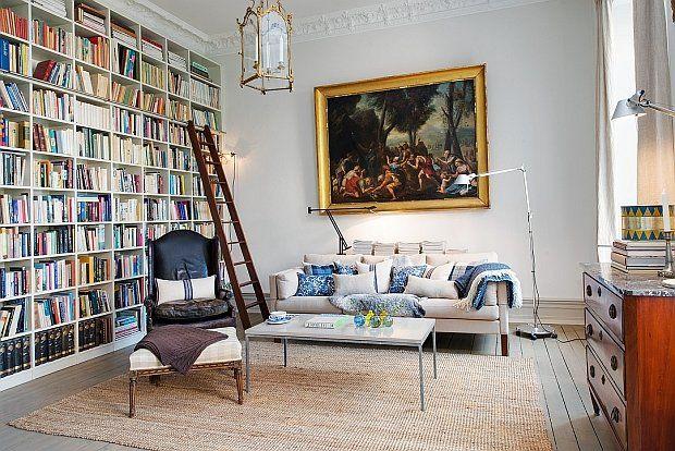 Zdjęcie numer 1 w galerii - Mieszkanie urządzone ze smakiem