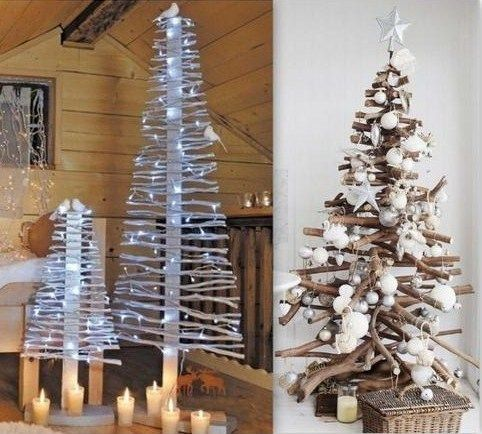 17 best images about tutoriel noel on pinterest gifs - Decoration de noel pour sapin ...