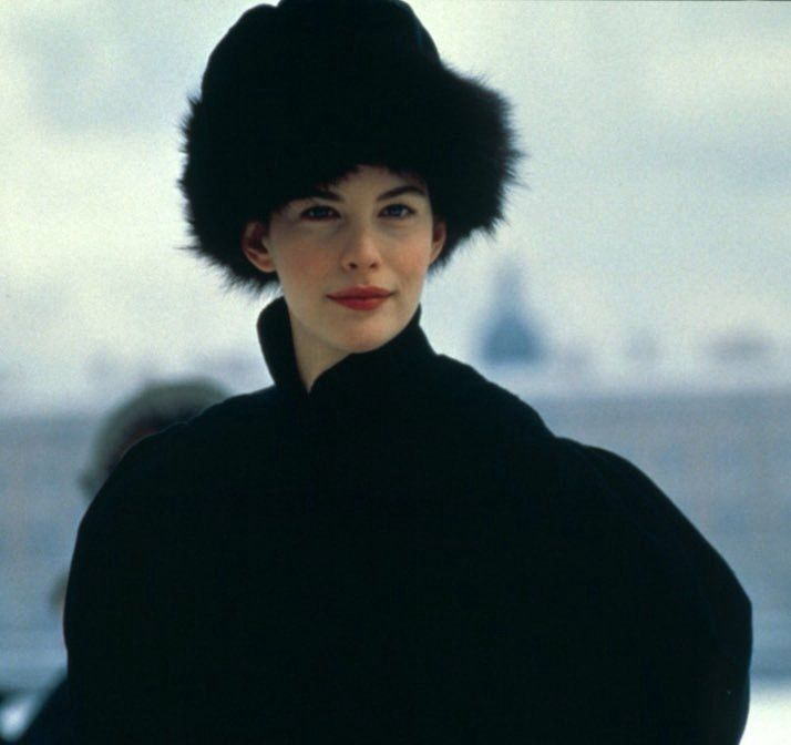Celebrating Women Directors: Martha Fiennes' ONEGIN, a review by Paulette Reynolds - at Bitch Flicks Film website > http://BtchFlcks.com | May 10, 2017
