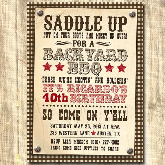 Cowgirl Invitation Template Free Awesome 25 Best Ideas About Western Invitation Western Birthday Party Western Invitations Birthday Party Invitations Printable