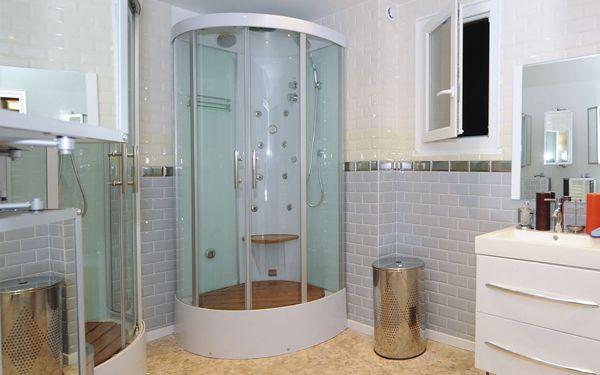 Les 25 meilleures id es concernant faience metro sur pinterest douches subway tile tuile en - Credence cement tegel ...