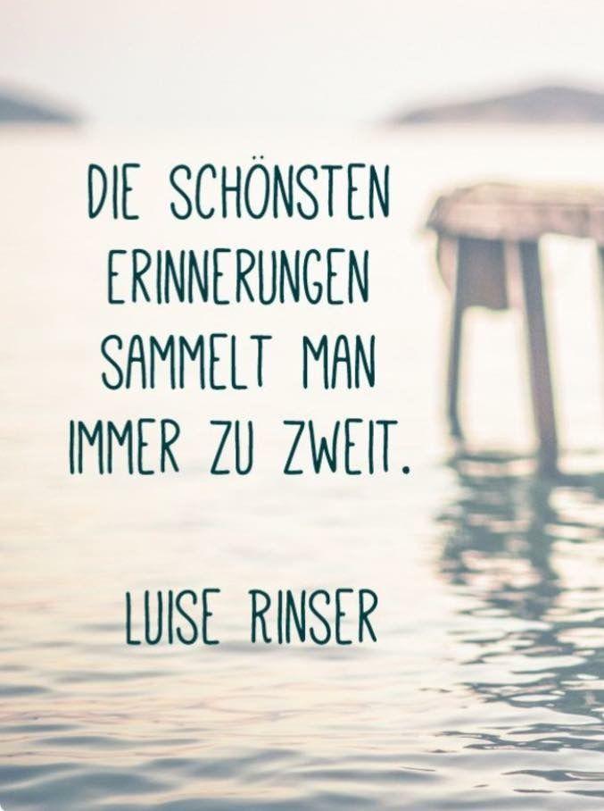Luise rinser.