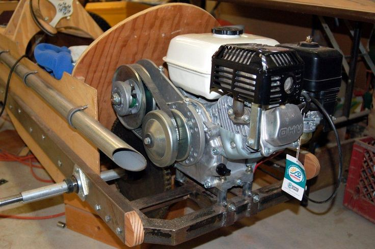 Image Result For Cyclekart Plans Cyclekarting