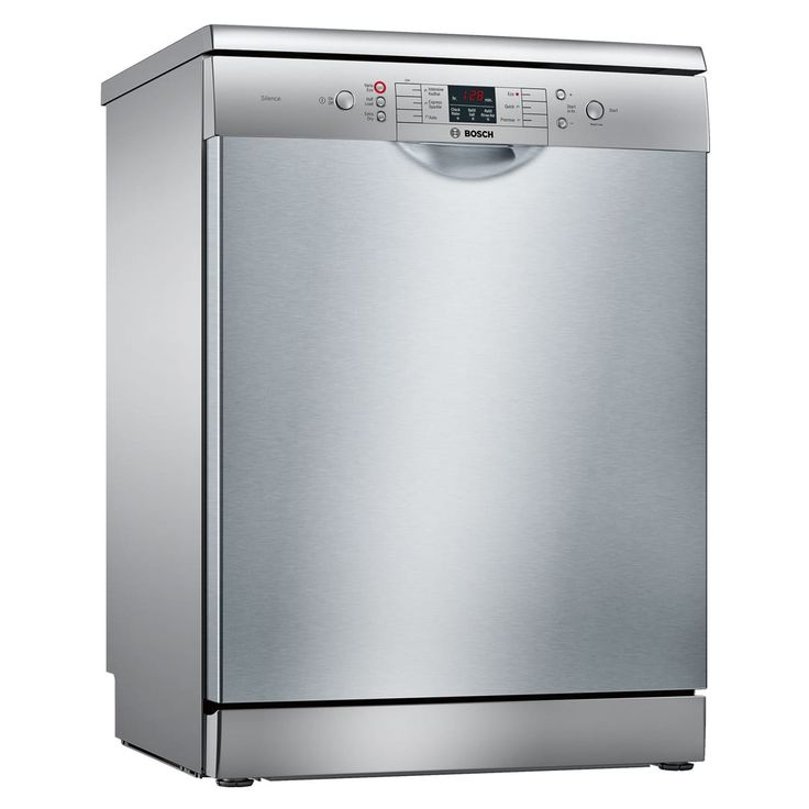 BOSCH Serie 6 12 Place Settings Dishwasher SMS66GI01I