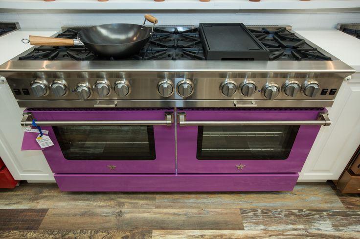 Bluestar 39 s platinum range offers an interchangeable for Viking wok burner