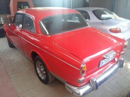 1968 Volvo for sale