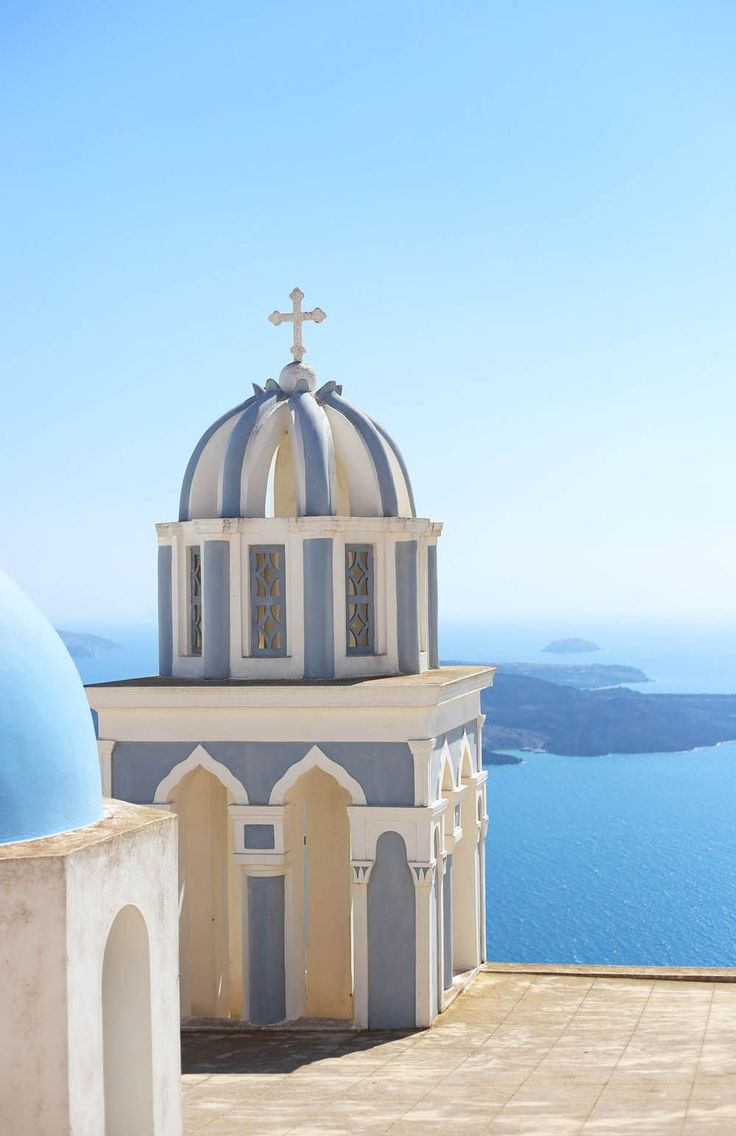 The Tia Fox A Guide to Santorini Oia Thira Fira 303