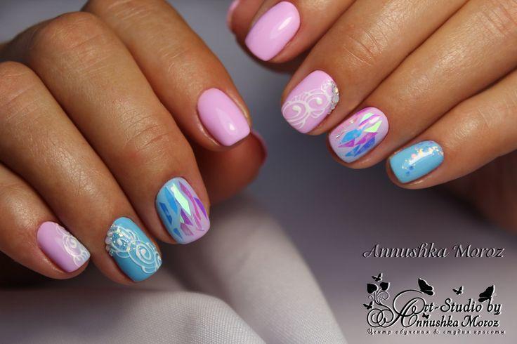 розовые ногти, новинки маникюра фото, красивый маникюр фото, маникюр фото, идеи дизайна ногтей, ноготочки